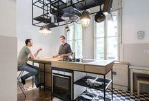 interiors / apartments, focusing on interiors