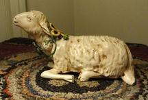 ***SHEEP*** / by Jane Way