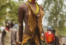 Afrika + Amazonie