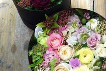 virág box