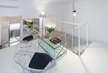 Luxury Vacation Homes / Luxury Vacation Homes by Myriam Volterra