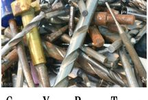 Clean Rust Tools