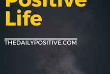 Habits for positive life