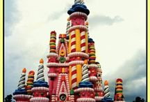 Walt Disney World ~ do you remember?