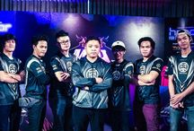 Philippine eSports / Philippines eSports news and updates