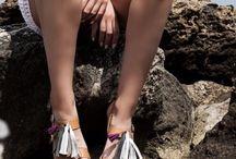 Sandalaki SS16 Campaign / #sandalaki #ss16 #sandals #greeksandals #leathersandals #madeingreece #handmadeingreece