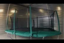 Montage France Trampoline / Découvrez nos tutoriels vidéos France Trampoline pour monter votre trampoline et vos accessoires de trampoline. Facilité et rapidité garanties !