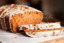 Quick Breads / by Bekah Martinez Johnson