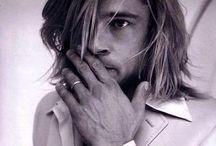 Brad Pitt ❤️ / I love him