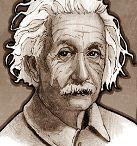 cytaty Alberta Einsteina