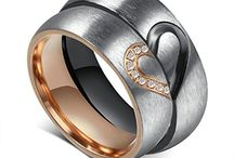 Rings Forever His & Hers