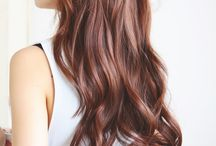 korean hair