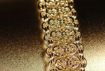 The Beauty of Chainmaille