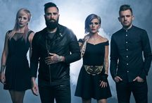 Skillet the band