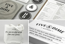 Branding / by Jessica Draws Media Ltd