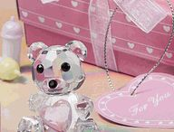 baby shower ideas, favours and themes