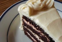 Desserts / by Nikki Phoenix