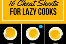 || KITCHEN AND COOKING HACKS