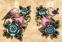 Tattoo Ideas:)