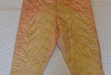 18th century breeches (culottes)