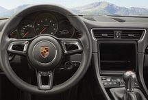 Nuevo Porsche 911 Carrera T / Ampliamos la familia 911 con el nuevo Porsche 911 Carrera T que revive el concepto purista del 911 T de 1968: menos peso para intensificar aún más el placer de conducción.