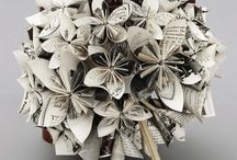 paper creation / by les filles de la colline