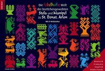 Tablet weaving books