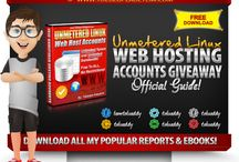 How To Get #Unlimited $297/Year #Unmetered #WebHosting Accounts...