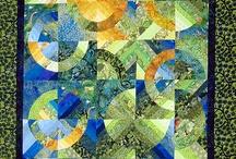 sirkelmønster
