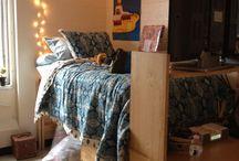 Dorm Ideas / by Leigh Anna McCook