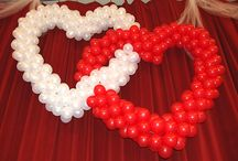 Valentine's Day Party - Kids / Looking for fun ideas for a Kids' Valentine's Day party? Many of these ideas will work any time of year.
