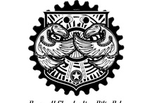 bike polo logo
