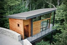 drewniane konstrukcje