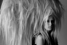 Crazy Hair / by Mary P Brown