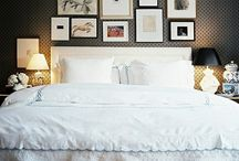 bedroom ideas / by Phuong Lam