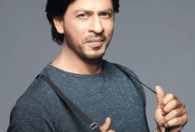 Shahrukh Khan! The Badshaah Of Bollywood / All you need to know about Shahrukh Khan! Pics, news, updates!