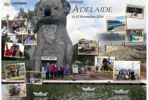 OZ00104 Adelaide / 12-17 November 2014