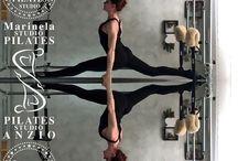 Pilates Studio Marinela