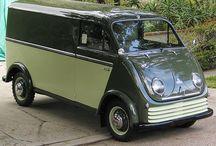 furgonetas and camper