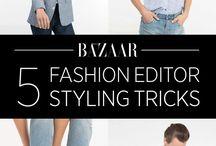 styling, fashion, beauty