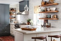 H - Home / Kitchens