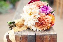 Wedding Ideas / by Haley Tyson