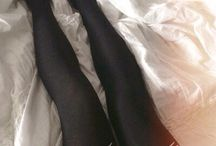 The 9s: Tights