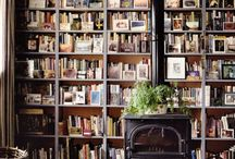 I love books / by Sharon Lynch