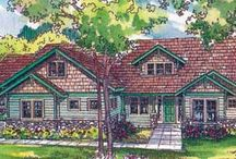 Dream Home / by Janet Wilhite