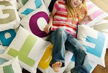 Kids Room Idea's