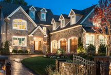 Gravers Lane Design Home / This exquisitely crafted 6 bedroom, 5 full and 4 half bath home is on one of Wyndmoor's most sought-after streets.