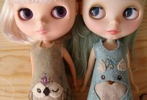Pullip doll stuff / by Tiina .
