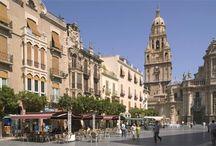 Murcia Comunidad Autónoma