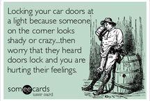 Random but true!